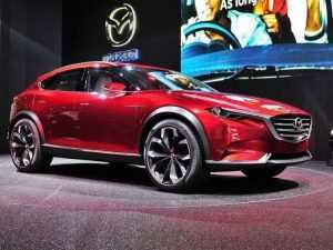 58 The Mazda Cx 7 2020 Concept and Review