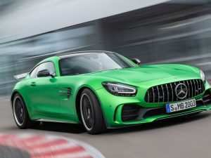 58 The Mercedes 2019 Amg Gt Release Date and Concept