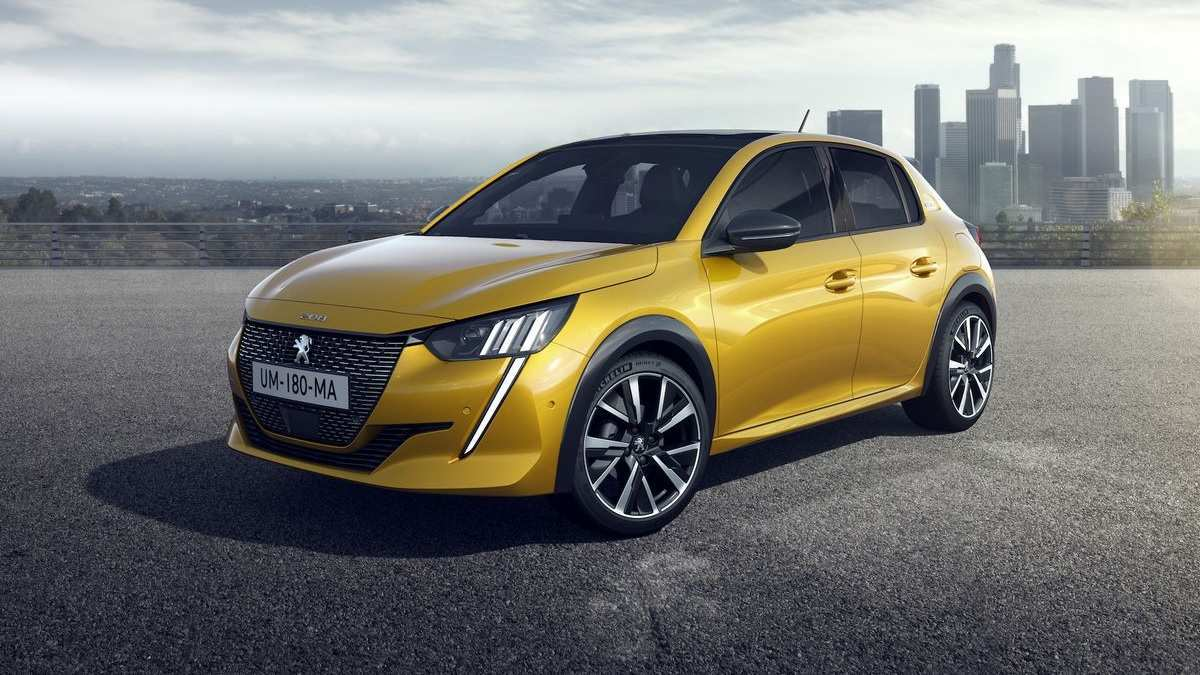 58 The Motori 2020 Peugeot Specs And Review