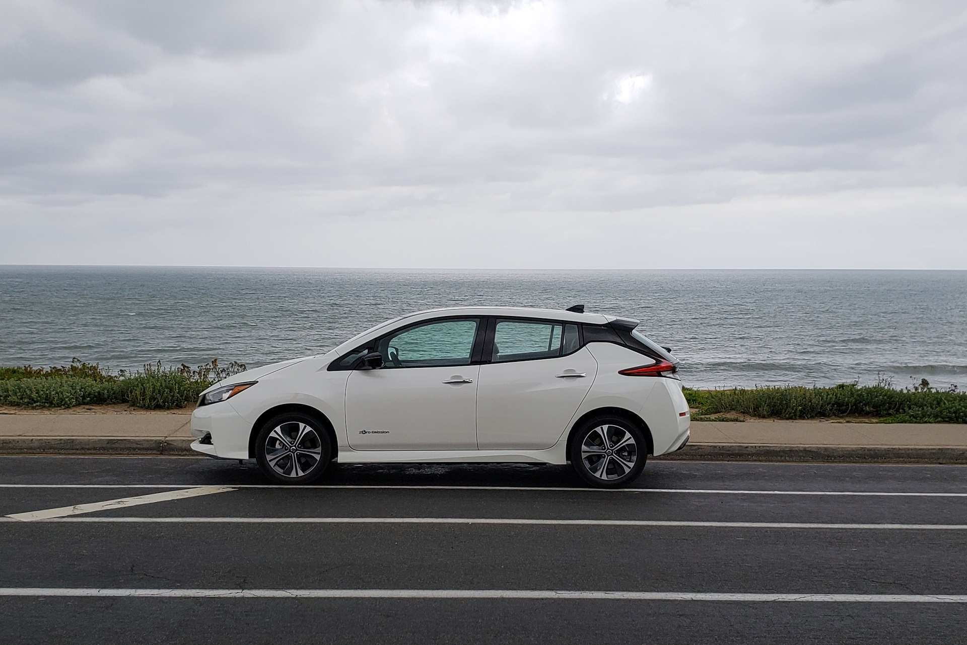 58 The Nissan Leaf 2019 Review Price