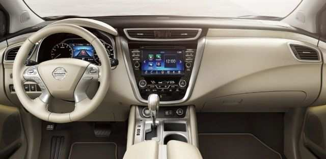 58 The Nissan Murano 2020 Model Price and Review
