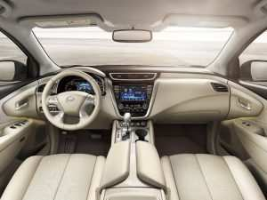 58 The Nissan Murano Redesign 2020 Release Date and Concept