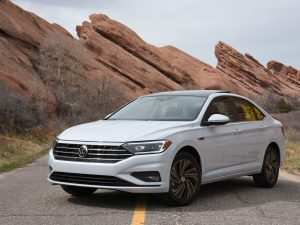 58 The Volkswagen Jetta 2019 India Review and Release date