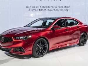 58 The When Do 2020 Acura Tlx Come Out First Drive