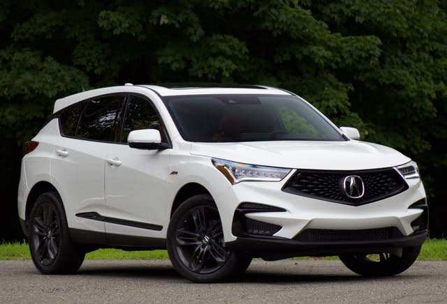 59 A 2019 Acura Pictures Prices