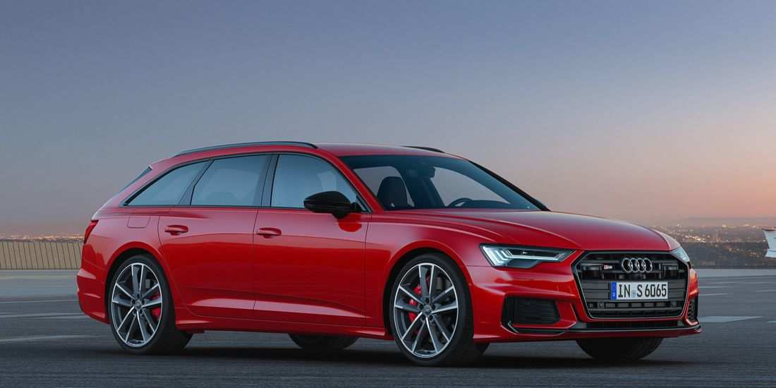 59 A 2019 Audi Tdi Pricing