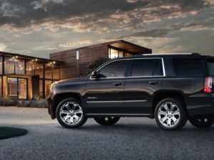 59 A 2019 Gmc Tahoe Concept and Review