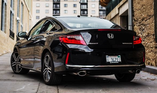 59 A 2019 Honda Accord Coupe Release Date Release