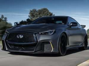 59 A 2019 Infiniti Q60 Black S Price and Release date
