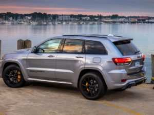 59 A 2019 Jeep Trailhawk Towing Capacity Photos