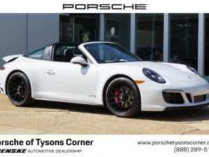 59 A 2019 Porsche Targa Gts Price Design and Review