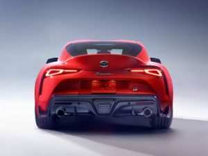 59 A 2020 Toyota Supra Price Redesign and Review