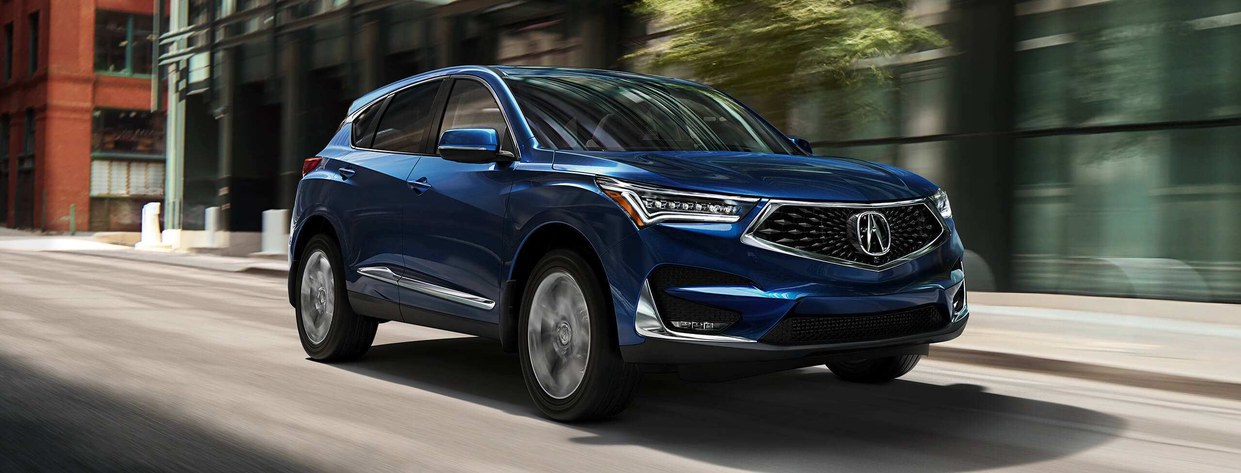 59 A Acura Canada 2020 Mdx Review And Release Date