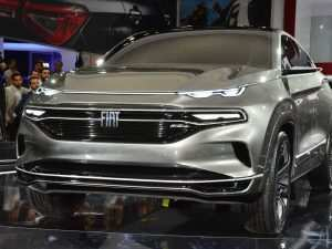 59 A Fiat Suv 2020 New Review