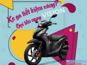 59 A Honda Vision 2020 New Review