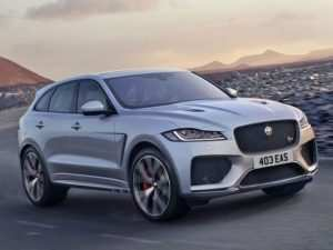 59 A Jaguar F Pace New Model 2020 Concept and Review