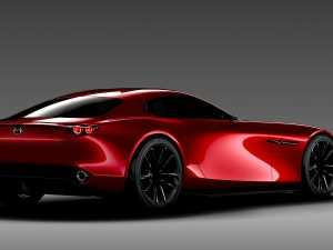 59 A Mazda Sports Car 2020 Performance and New Engine