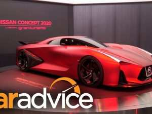 59 A Nissan Concept 2020 Gran Turismo Release Date and Concept