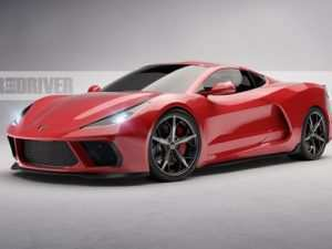 59 A Pictures Of The 2020 Chevrolet Corvette Price