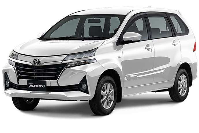 59 A Toyota Avanza 2020 Images
