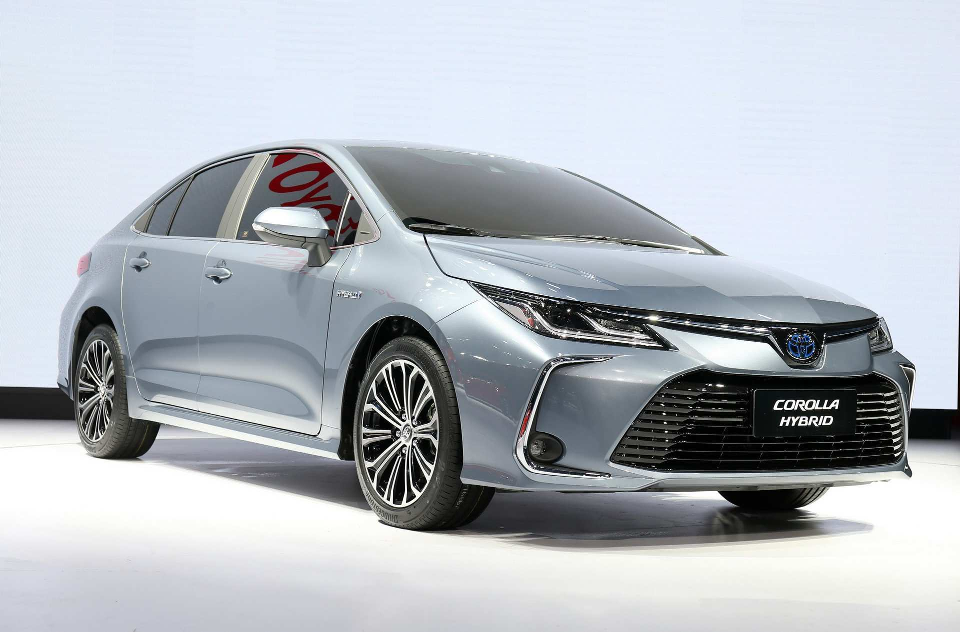 59 A Toyota Grande 2020 Redesign And Concept