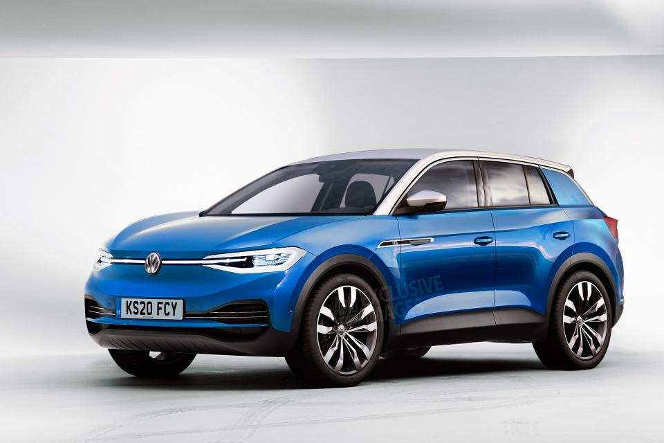 59 A Volkswagen Electric Vehicles 2020 Performance And New Engine