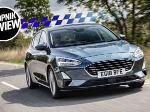 59 All New 2019 Ford Focus Release Date