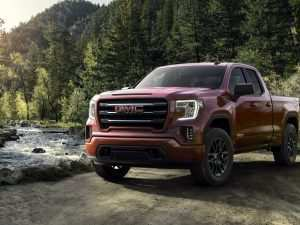 59 All New 2019 Gmc 3 0 Diesel Specs Redesign