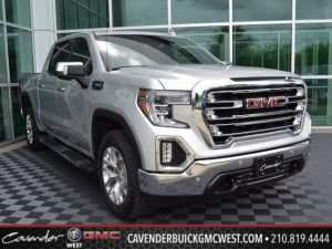 59 All New 2019 Gmc For Sale Pricing