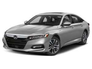 59 All New 2019 Honda Accord Youtube Model