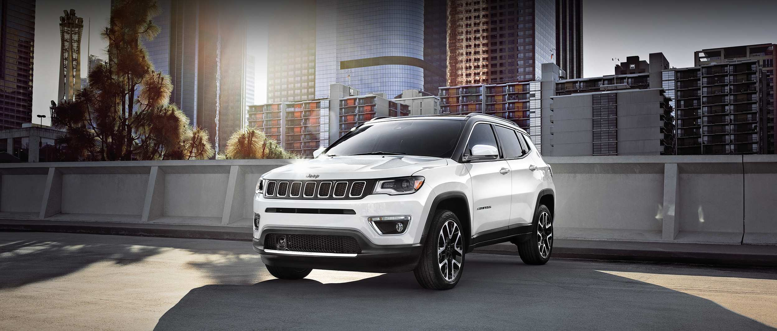 59 All New 2019 Jeep Suv Picture