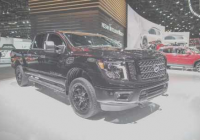 59 All New 2019 Nissan Titan Nismo Picture
