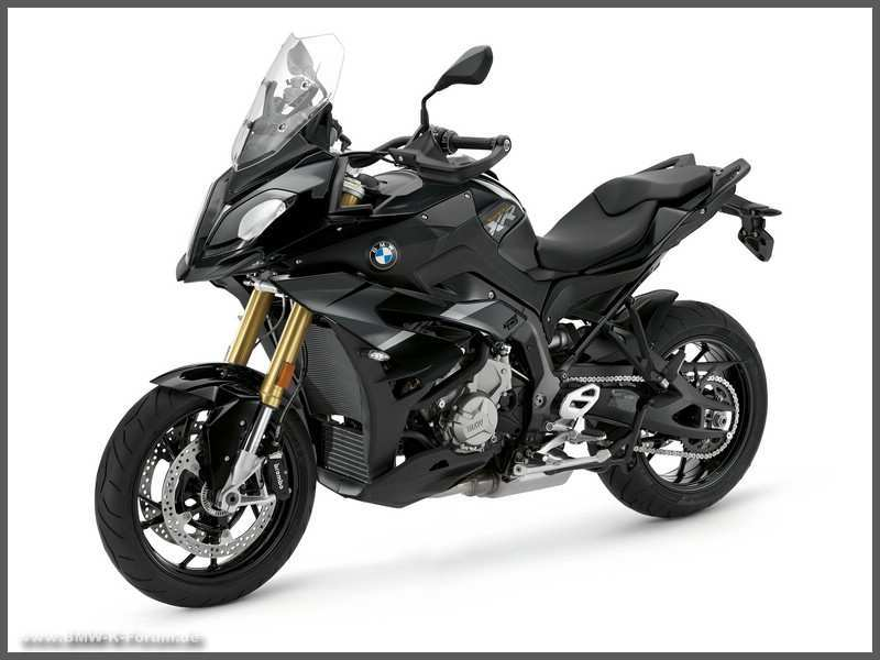 59 All New 2020 Bmw S1000Xr New Model And Performance
