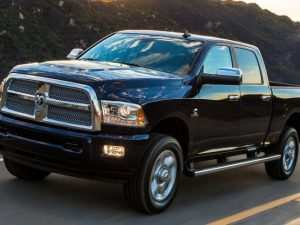 59 All New 2020 Dodge Ram 2500 For Sale Engine