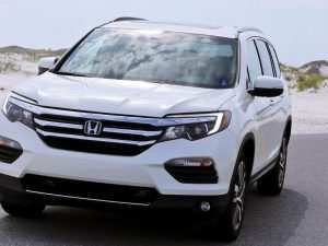 59 All New 2020 Honda Pilot Release Date Price and Release date
