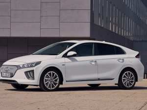 59 All New 2020 Hyundai Ioniq Review and Release date
