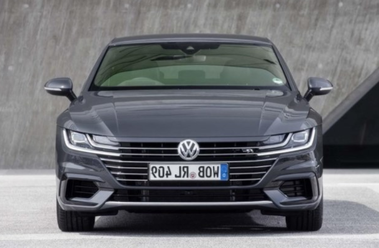 59 All New 2020 Volkswagen Passat Release Date Redesign And Review