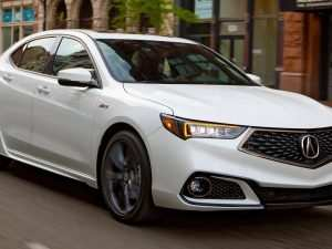 59 All New Acura Ilx Redesign 2020 Reviews