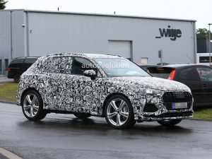 59 All New Audi Sq3 2020 Pricing