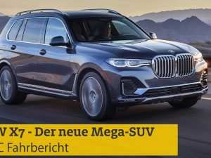 59 All New BMW Hybrid Suv 2020 Overview