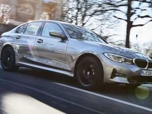 59 All New BMW Plug In Hybrid 2020 Research New