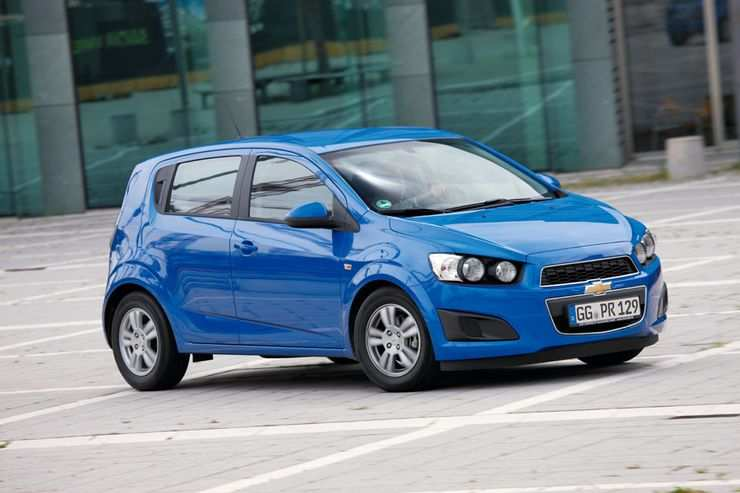 59 All New Chevrolet Aveo 2020 Exterior And Interior