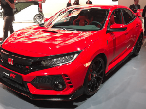 59 All New Honda Odyssey Type R 2020 Exterior