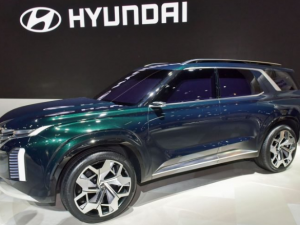 How Much Is The 2020 Hyundai Palisade