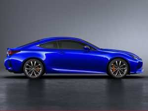 59 All New Lexus Coupe 2020 Release Date