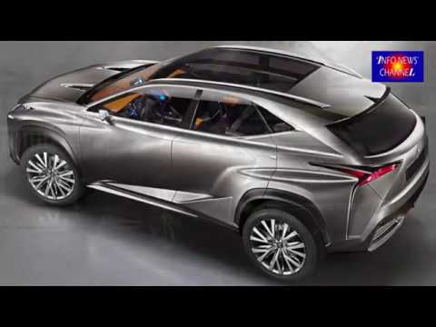 59 All New Lexus Jeep 2020 New Review