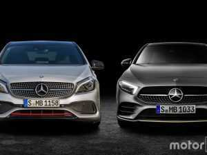 59 All New Mercedes A200 Amg Line 2019 Spesification