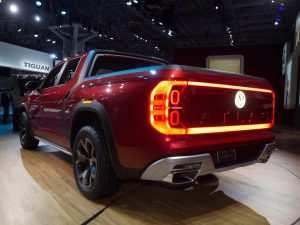 59 All New Volkswagen Pickup 2020 Prices