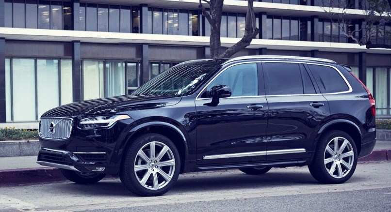 59 All New Volvo Xc90 2020 Release Date Reviews