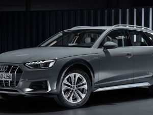 59 Best 2019 Audi Redesign and Review